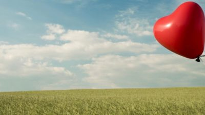 Ballon gefunden?